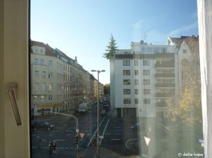 Cologne, Lindenstr 2008.11.08