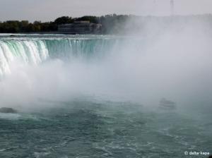 Niagara Falls 2008.10.07