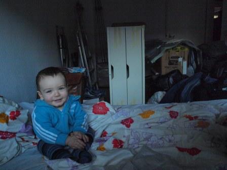 Μετακόμιση 2008.12.29/30