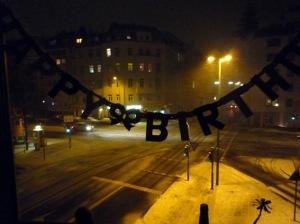 Birthday party in Lindenstrasse! 2009.01.04 (249)