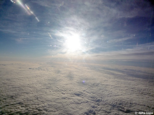 Photo: the sun