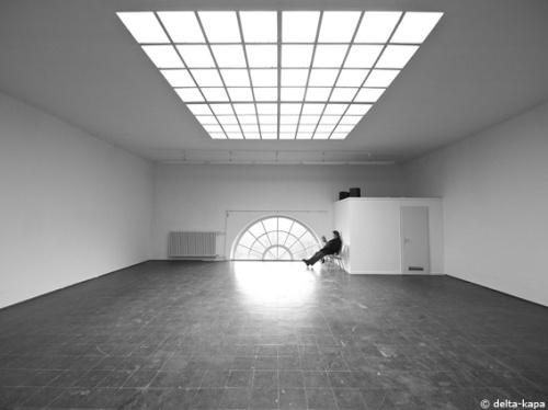 Rundgang 2011, Kunstakademie Düsseldorf